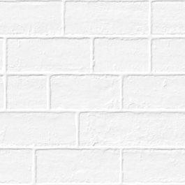Faience Edale Blanco