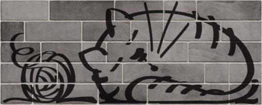 Faience Nuney 4 Grafito