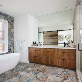 Nos Salles de bains
