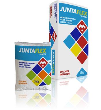 materiaux joint forcol juntaflex
