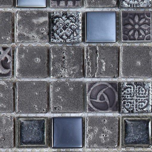 mosaique imperium graphite
