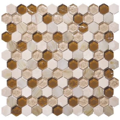 mosaique living beige