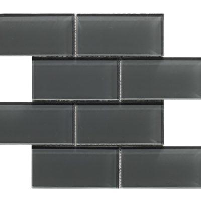 mosaique metro graphite