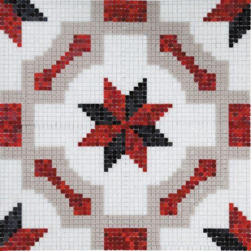 mosaique pompeya