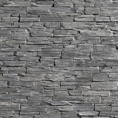 pierre naturelle ardoise noire