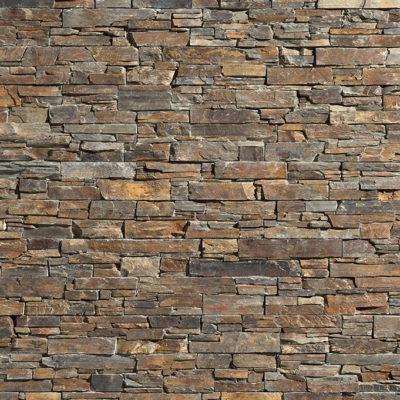 pierre naturelle mutlicolor