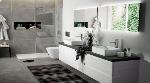 Salle de bains monterrey