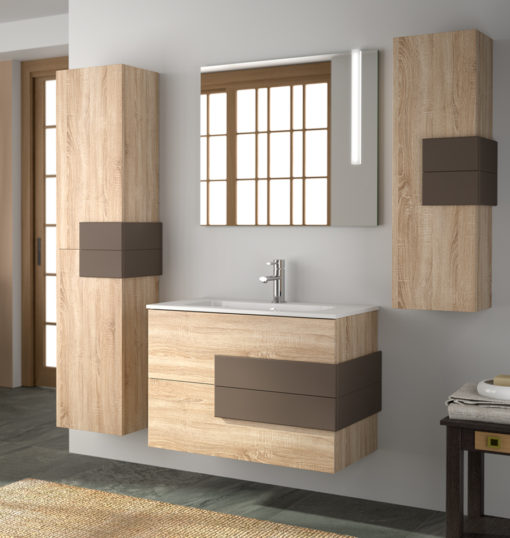 serie salle de bain cronos
