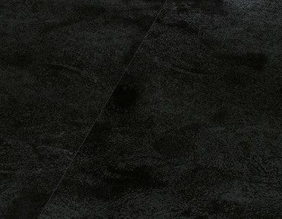 parquet Painted Black