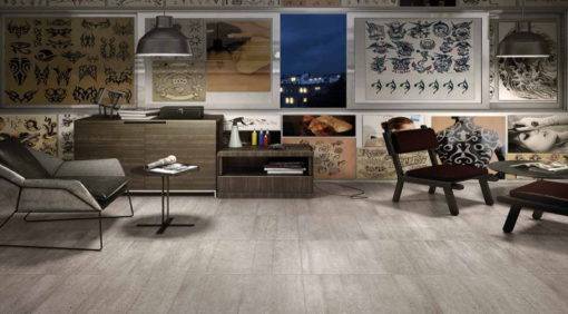 carrelage busker grey