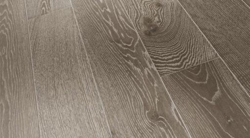 parquet chêne chaulé gris