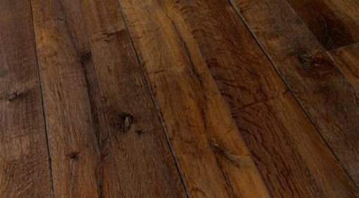 parquet Classic Chêne fumé Tree Plank