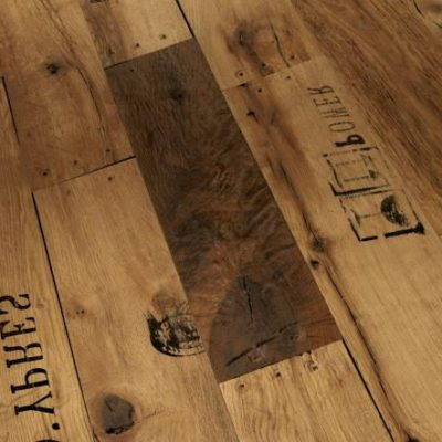 parquet Seaport Oak