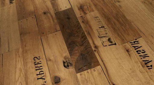 parquet Seaport Oak
