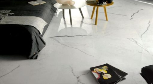 carrelage dreaming bianco statuario