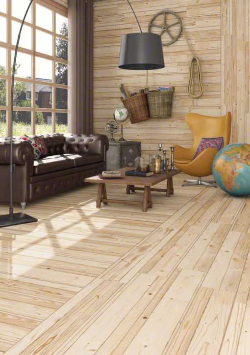 carrelage world wood FREMONT naturel