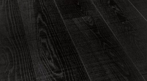 parquet chêne noir