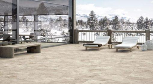 carrelage empire outdoor Paestum