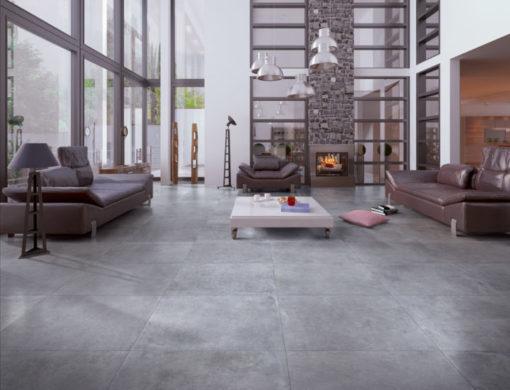 carrelage evolution indoor grey