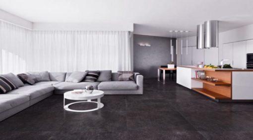 carrelage evolution indoor black