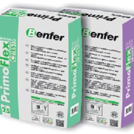 Ciment colle renforcé PrimoFlex C2TES1
