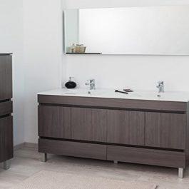 Meubles salle de bains