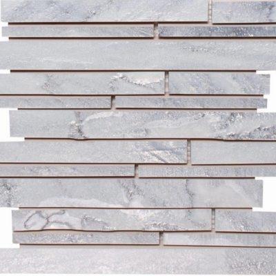 Les mosaïques en pierre