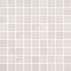 faïence tex mosaico su rete blanc