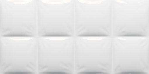 faïence white pad