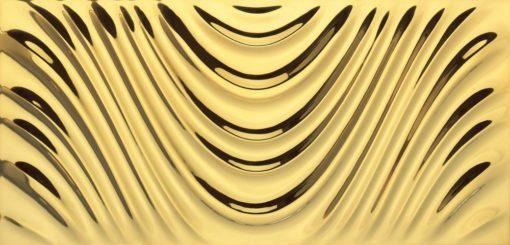 faïence golden dune