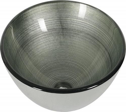lavabo agadir silver