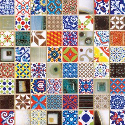 mosaïque artisan