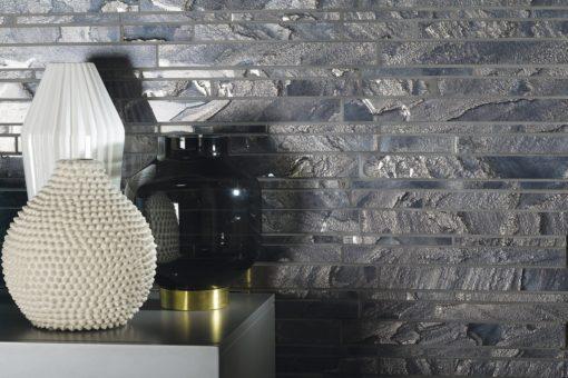 mosaïque duende metal