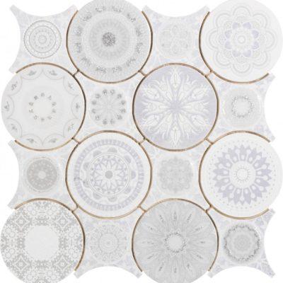 mosaïque frozen