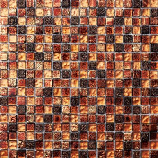 mosaïque hermes