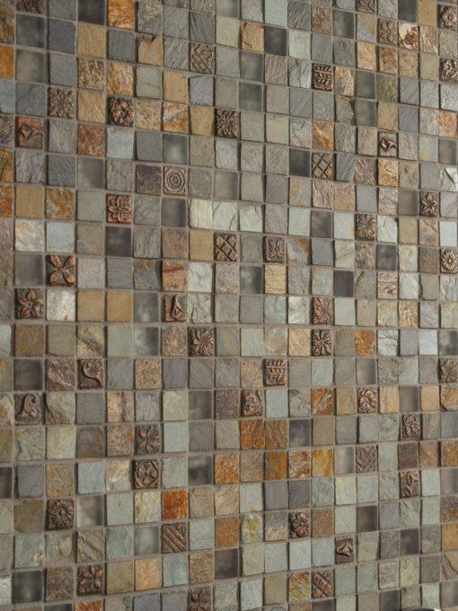 mosaïque nazca