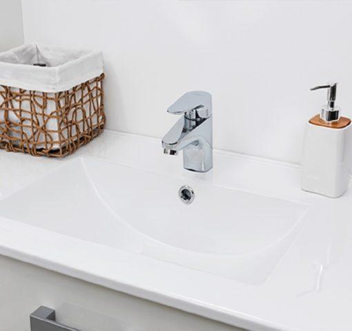 meuble de salle de bain syva