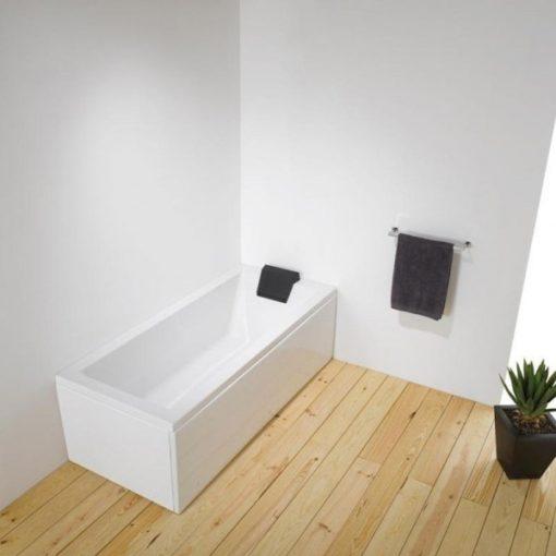 baignoire acrylique rectangulaire 160x70cm vertice