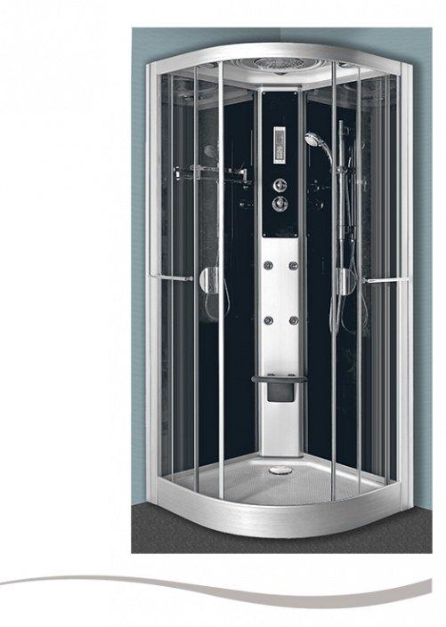Cabine de douche venise