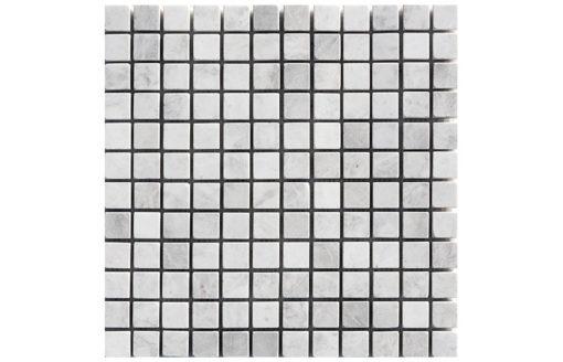 Mosaïque Royal White Marble 23x23mm Brick