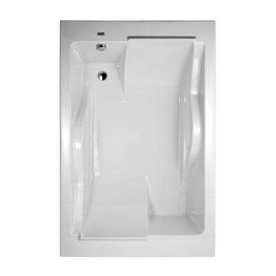 baignoire 2 places acrylique de 180x120cm duo