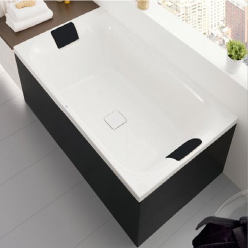 baignoire acrylique à encastrer 180x180 flex