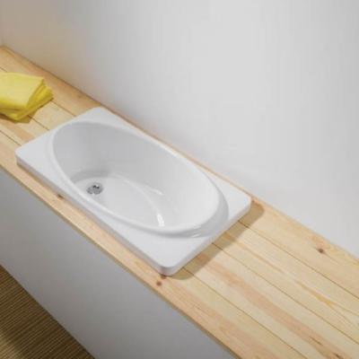 baignoire acrylique a encastrer pour enfant