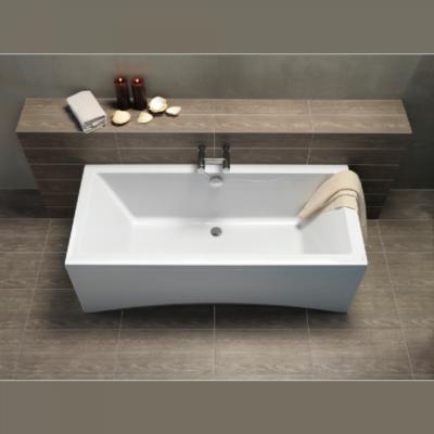 baignoire acrylique rectangulaire 170x75cm intro