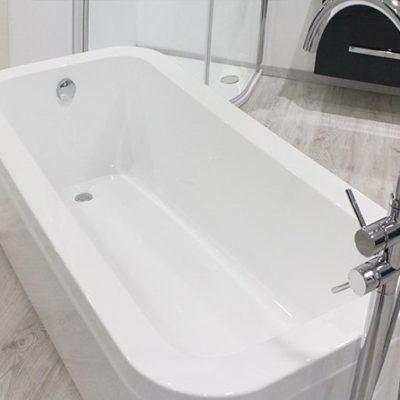 baignoire batz en acryl renforcé