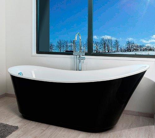 baignoire lalie en ABS renforcé