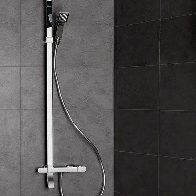 barre de douche artic