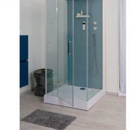 cabine de douche bria