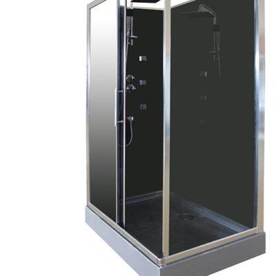 cabine de douche delline
