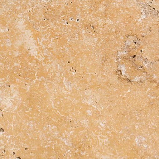 carrelage gold travertine